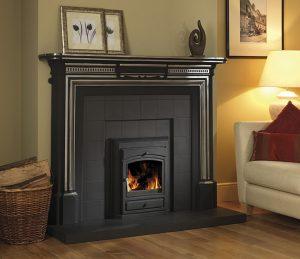 Fireplaces Glasgow, Ayrshire, Paisley & Scotland