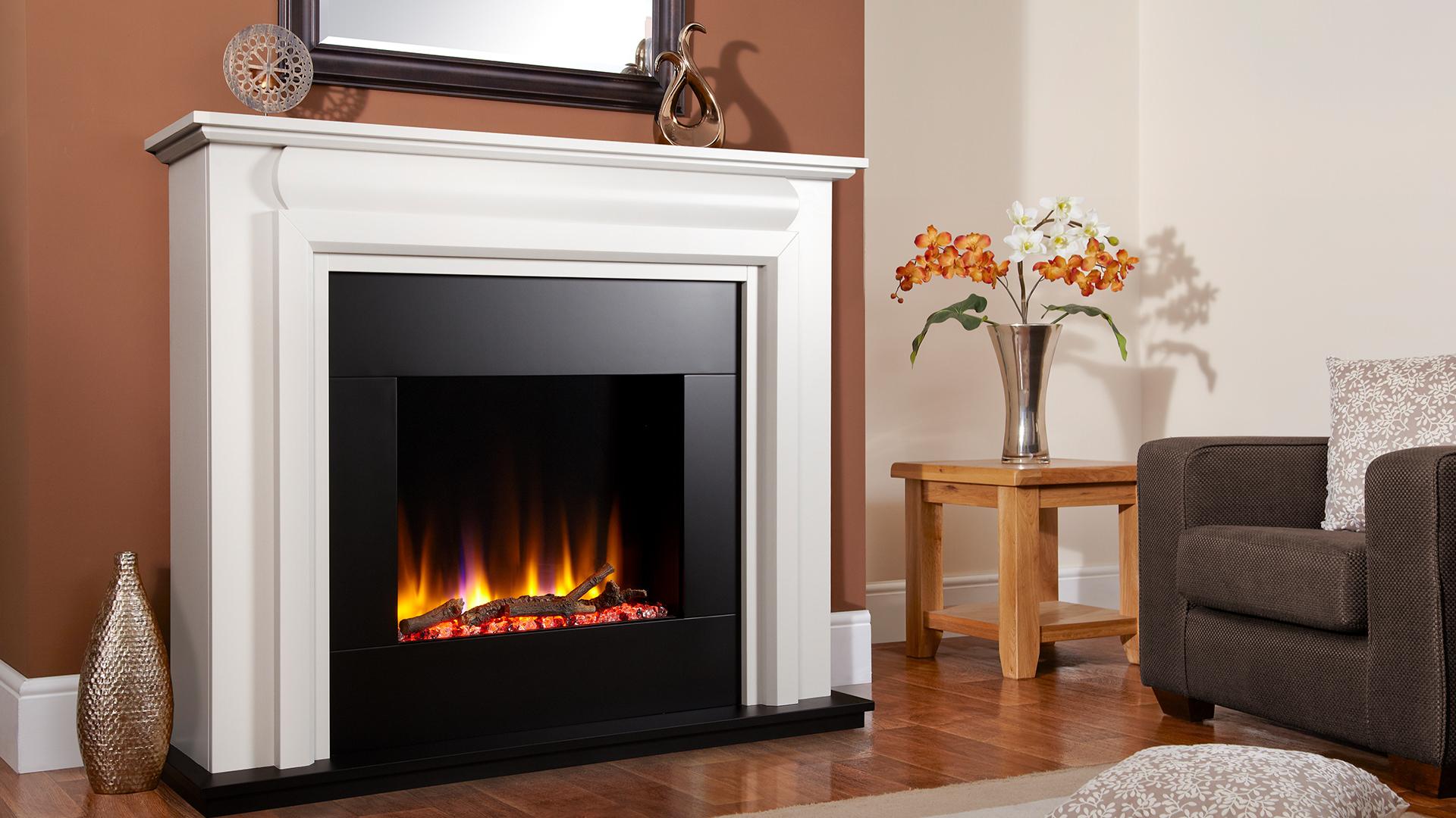 Luxury Fireplaces In Greenock Swift Fireplace Centre
